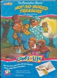 The Berenstain Bears' Not So Buried Treasure (The Berenstain Bears) (Comes to Life)