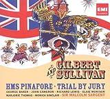 echange, troc  - Edition Gilbert & Sullivan : Hms Piafore