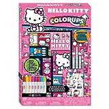 Savvi Hello Kitty MEGA ColorUps Art Kit