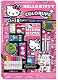 Savvi Hello Kitty Licensed Mega ColorUp Art Kit
