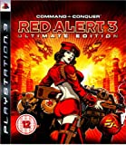 Command & Conquer Red Alert 3 Ultimate Edition (Playstation 3)