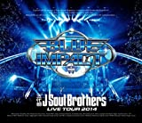 �O���J Soul Brothers LIVE TOUR 2014�uBLUE IMPACT�v(Blu-ray Disc2���g)