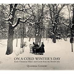 Drive the Cold Winter Away (English Traditional)