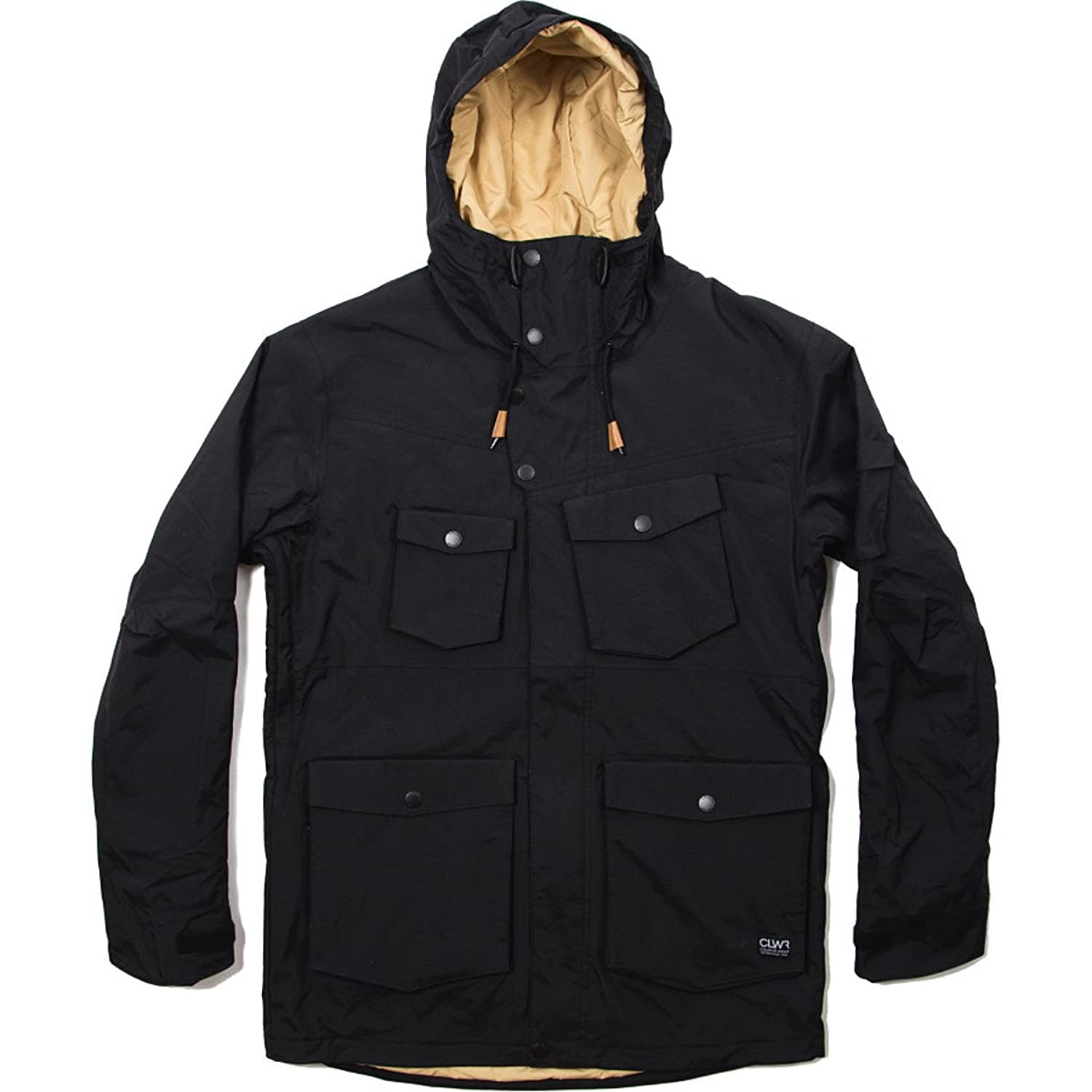 CLWR Ambush Pullover Jacket - Men's