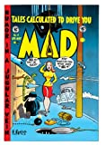 img - for Mad Magazine #4 book / textbook / text book