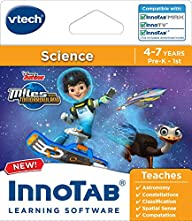 VTech InnoTab Software, Miles from To…