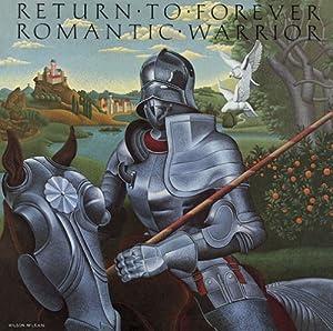 Romantic Warrior (Blu-Spec CD)