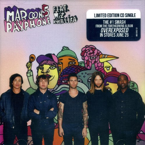 Maroon 5 - Now 43: That