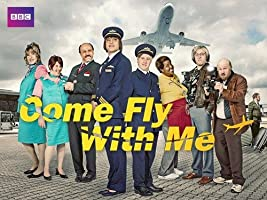 Come Fly With Me  - Staffel 1