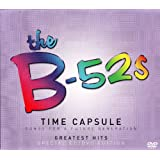 Time Capsule: Songs for a Futuby B-52's