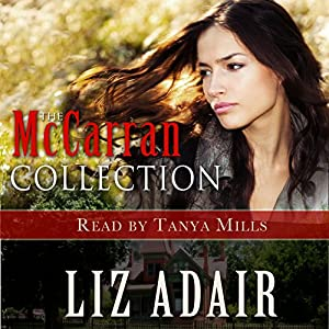 The McCarran Collection Audiobook