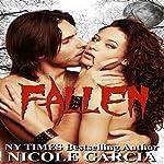 Fallen: A Club Blood Erotic Short #2 | Nicole Garcia