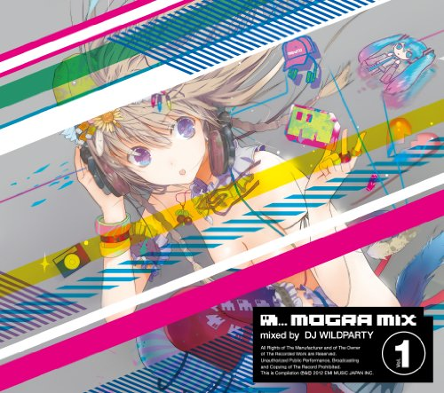 MOGRA MIX