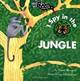 img - for I Spy in the Jungle book / textbook / text book