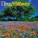 Texas Wildflowers 2014 Calendar