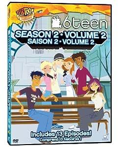 6teen: Season 2/Volume 2 (English/French)