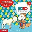 Bobo besucht den Zoo und weitere Folgen (Bobo Siebenschläfer 1) Hörspiel von Markus Osterwalder Gesprochen von: Karl Menrad