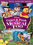 My Friends Tigger & Pooh: Tigger and...