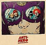 ANTI-HERO�i�A���^�C�q�[���[)��������B��CD�{DVD[TOKYO FANTASY2014@�x�m�}�n�C�����h�H Selected Live DVD]�i4�Ȏ�^�\��j��