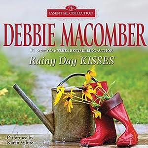 Rainy Day Kisses Audiobook