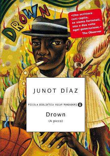 the brief wondrous life of oscar wao and fuku The dominican republic he portrays in the brief wondrous life of oscar wao is a wild, beautiful fuku americanus, diaz explains.