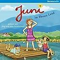 Juni im Blauen Land Hörbuch von Jörg Steinleitner, Jona Steinleitner Gesprochen von: Jörg Steinleitner, Jona Steinleitner