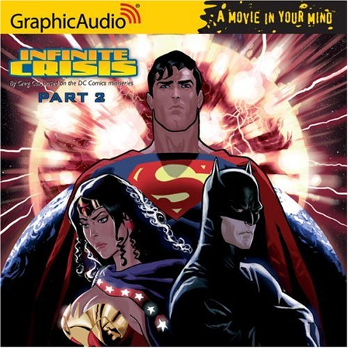 Infinite Crisis - Part 2 (DC Comics) (Infinite Crisis 2 compare prices)