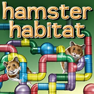 Hamster Habitat