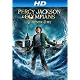 Percy Jackson & The Olympians: The Lightning Thief [HD] ~ Pierce Brosnan