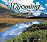 img - for Wyoming Impressions book / textbook / text book