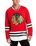 NHL Chicago Blackhawks Premier Jersey, Red, Large