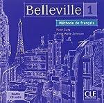Belleville 1 [2 CD, collectifs]