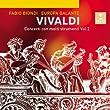 Concertos Pour Divers Instruments /Vol.2