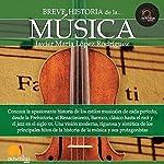 Breve historia de la música | Javier María López