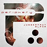 Juggernaut: Alpha [+digital booklet]
