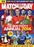 Match of the Day Annual 2014 (Annuals...