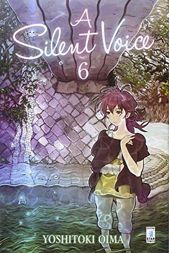 A silent voice: 6