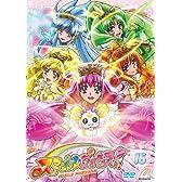 スマイルプリキュア!  DVD Vol.16