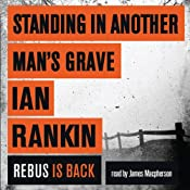 Standing in Another Man's Grave: A Rebus Novel | Ian Rankin