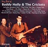 Very Best of Buddy Holly & The Crickets Buddy Holly