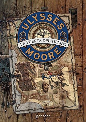 Ulysses Moore - La Puerta Del Tiempo descarga pdf epub mobi fb2
