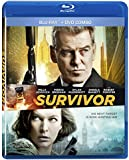 Survivor [Bluray + DVD] [Blu-ray] (Bilingual)