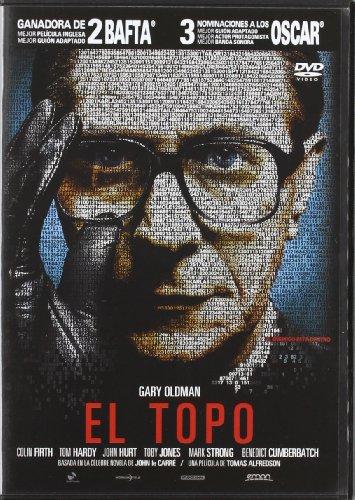 El Topo [DVD]