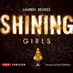 Shining Girls Hörbuch