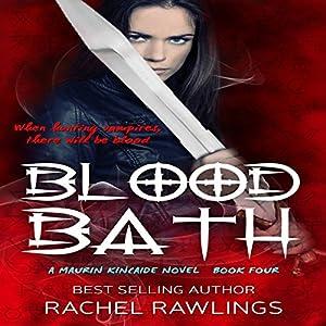 Blood Bath Audiobook