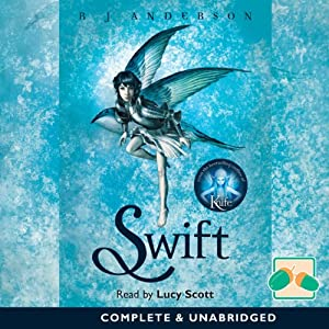Swift Audiobook