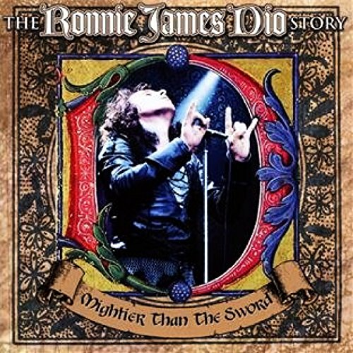 The Ronnie James Dio Story