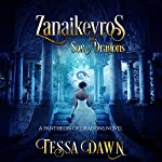 Zanaikeyros - Son of Dragons: Pantheon of Dragons, Book 1 | Tessa Dawn