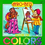 img - for Afro-Bets: Book of Colors by Margery Brown (1991-10-01) book / textbook / text book