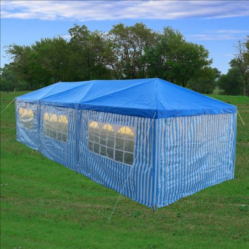 10'x30' Party Wedding Tent Gazebo Pavilion Catering